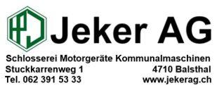 Jeker AG