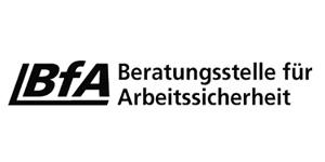 BfA - Beratungsstelle für Arbeitssicherheit